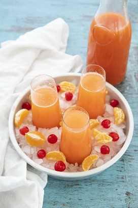 golpe de mimosa