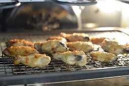 Passo 2 Vídeo da receita da asa de frango com pimentão doce