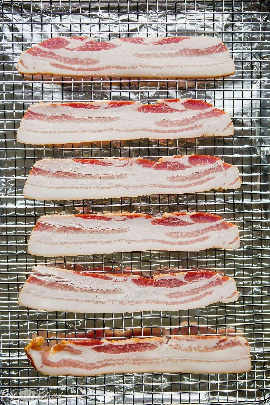 How to make the best bacon | How to Bake Bacon in the Oven | This cut bacon | brown sugar bacon | Maple Bacon | How to Make Perfect Bacon | Bacon for a crowd | easy bacon | Bacon confit | Bacon Recipe | No Mess Bacon | how to bake bacon at 350