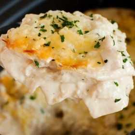 """Si te encantan las lasañas y Alfredo, esta receta de lasaña Alfredo con pollo a la cazuela es para probar. La salsa cremosa es la mejor comida reconfortante y muy fácil de hacer. """"Width ="""" 600 """"height ="""" 600 """"srcset ="""" https://www.eatingonadime.com/wp-content/uploads/2019/10/alfredo- lasagan-square-1.jpg 700w, https://www.eatingonadime.com/wp-content/uploads/2019/10/alfredo-lasagan-square-1-150x150.jpg 150w, https: //www.eatingonadime. com / wp-content / uploads / 2019/10 / alfredo-lasagan-square-1-300x300.jpg 300w, https://www.eatingonadime.com/wp-content/uploads/2019/10/alfredo-lasagan-square -1-600x600.jpg 600w, https://www.eatingonadime.com/wp-content/uploads/2019/10/alfredo-lasagan-square-1-500x500.jpg 500w, https://www.eatingonadime.com /wp-content/uploads/2019/10/alfredo-lasagan-square-1-100x100.jpg 100w """"tamaños ="""" (ancho máximo: 600px) 100vw, 600px"""