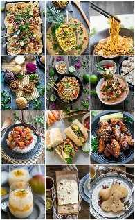 Receitas asiáticas do fogão lento por Kelly Kwok