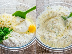 Como fazer molho de queijo para lasanha