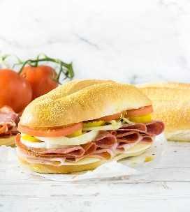Subs italianos