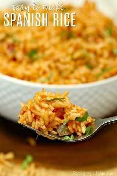 Esta receita de arroz caseiro espanhol tem o mesmo gosto de restaurantes. Experimente esta receita simples de arroz espanhol. Aprenda a fazer arroz espanhol.