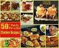 Receitas de frango favoritas da família | Receitas latinas!
