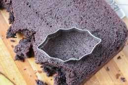 Cómo hacer brownies de fútbol fáciles