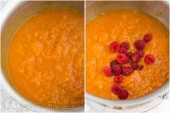 15 minutos de framboesa enlatada e damasco-4