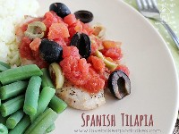 Tilapia Española 2