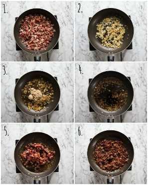 Como fazer Bacon Jam - passo a passo