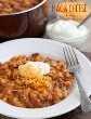 ¡Este Chili Mac and Cheese está hecho desde cero en 30 minutos para una comida cálida y reconfortante! De DessertNowDinnerLater.com