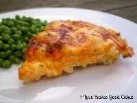 FÁCIL macarrones con queso