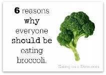 ¿Es saludable el brócoli? ¡Mira estas razones por las que deberías amarlo!