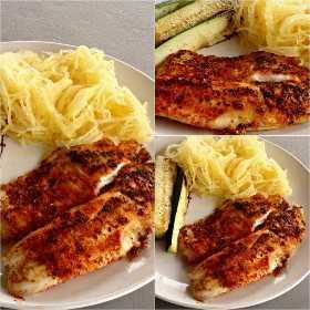 ¿Busca recetas fáciles de pescado? Prueba esta receta rápida y fácil de tilapia ennegrecida. ¡Es asombroso! ¡En solo 6 minutos la cena está lista!