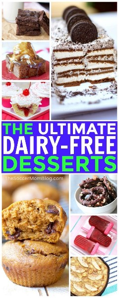 Uma versão sem leite da receita mais popular do meu blog: Cookies & Cream Ice Cream Cake. Uma receita super fácil de bolo de sorvete sem leite e que pode ser ainda melhor do que