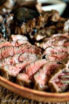 Consejos cotidianos de bistec: una fiesta familiar