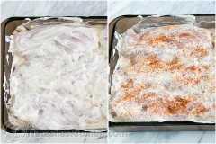 O mais suculento peito de frango grelhado-4