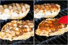 O mais suculento peito de frango grelhado-5