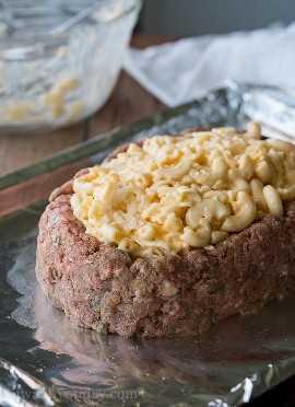 "¡A toda mi familia le ENCANTA este pastel de carne relleno de macarrones con queso! ¡Está lleno de macarrones con queso extra y el pastel de carne está perfectamente tierno! ""Width ="" 675 ""height ="" 931 ""srcset ="" https://iwashyoudry.com/wp-content/uploads/2017/08/Macaroni-and-Cheese -Stuffed-Meatloaf-4.jpg 675w, https://iwashyoudry.com/wp-content/uploads/2017/08/Macaroni-and-Cheese-Stuffed-Meatloaf-4-600x828.jpg 600w ""tamaños ="" (máx. -ancho: 675px) 100vw, 675px"