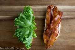 BLT Sandwich -8