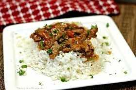 Prueba esta increíble receta de filete de pimienta china Instant Pot. Te encantará esta receta de filete de pimienta fácil. ¡El sabor de esta receta de filete de pimienta de olla a presión es increíble! Prueba esta sencilla receta instantánea de filete de pimienta y arroz. No decepciona