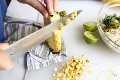 Receita de guacamole grelhado