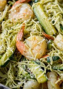 """¡TAN FÁCIL! ¡Esta pasta de camarones al pesto es mi nueva receta favorita de cena fácil! """"Width ="""" 675 """"height ="""" 953 """"srcset ="""" https://iwashyoudry.com/wp-content/uploads/2017/07/Shrimp-Pesto-Pasta- 4.jpg 675w, https://iwashyoudry.com/wp-content/uploads/2017/07/Shrimp-Pesto-Pasta-4-600x847.jpg 600w """"tamaños ="""" (ancho máximo: 675px) 100vw, 675px"""
