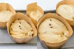 Paska (também conhecido como Kulich) é um pão de Páscoa clássico. É uma maravilhosa tradição da Páscoa. Este pão também é uma torrada francesa incrível.