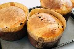 Paska (também conhecido como Kulich) é um pão de Páscoa clássico. É uma maravilhosa tradição da Páscoa.
