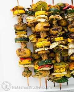 Espetos de legumes marroquinos-3