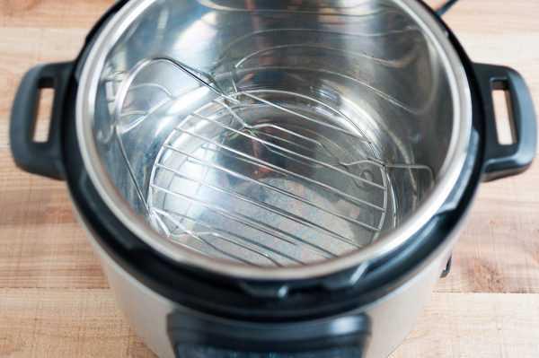 Huevos duros instantáneos: necesitarás una rejilla de vapor