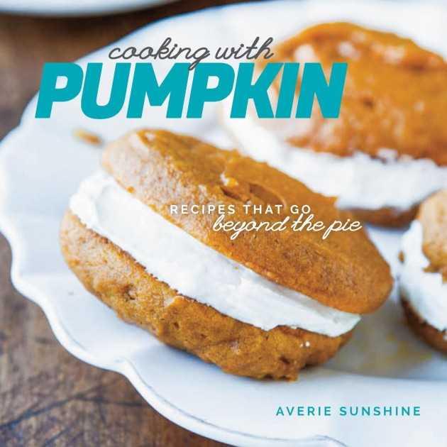 Cocinar con calabaza: recetas que van más allá del pastel de Averie Sunshine
