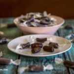 Receta de panecillos sin azúcar