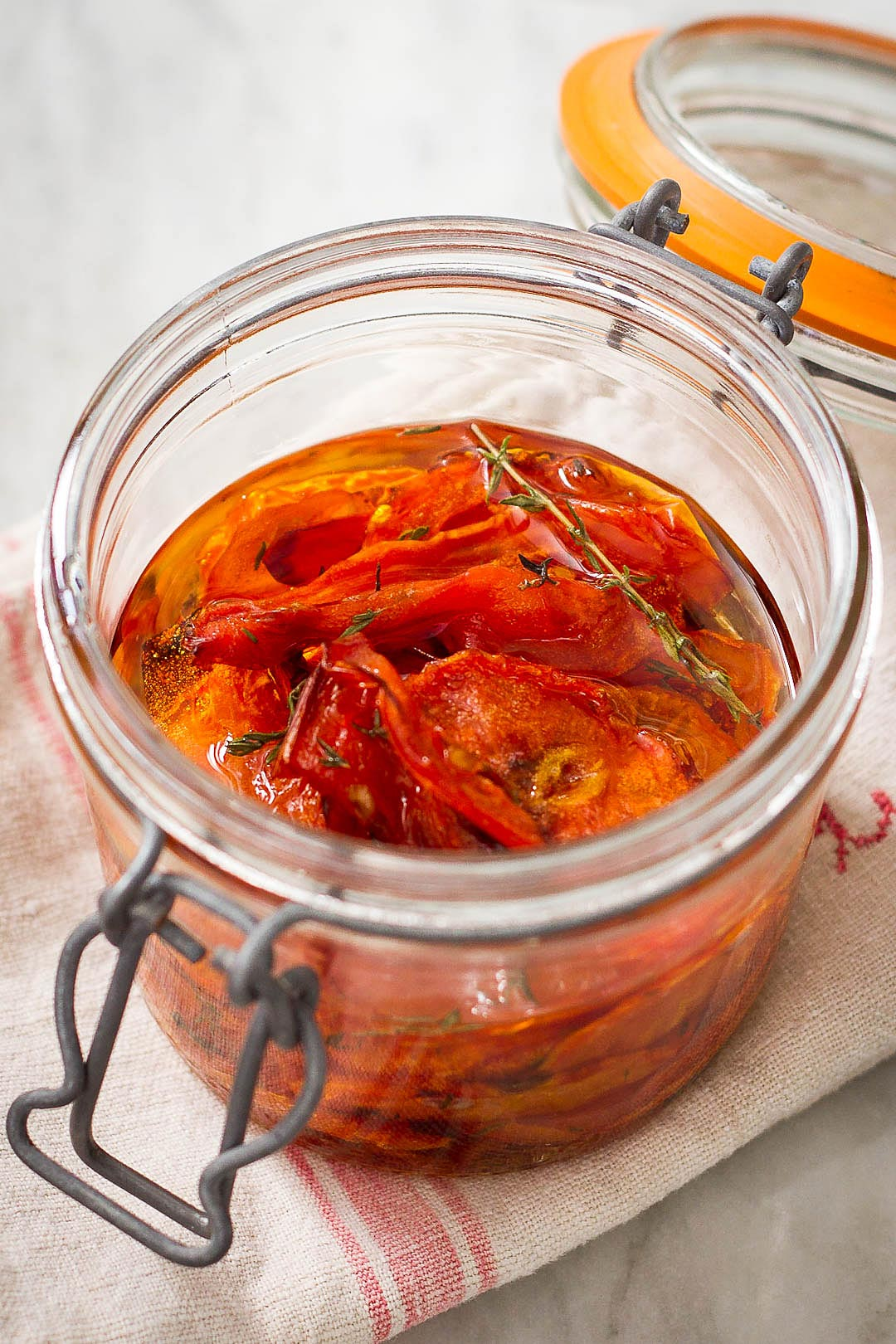 Sun Dried Tomatoes Recipe 2