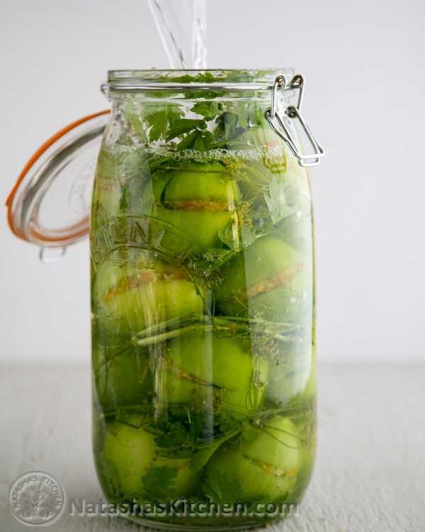 Tomates verdes em conserva-2-2
