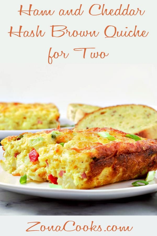 "Receita de quiche de presunto e queijo cheddar para dois ""srcset ="" https://cdn1.zonacooks.com/wp-content/uploads/2019/02/Ham-and-Cheddar-Hash-Brown-Quiche-Recipe-for- Dois -9.jpg 600w, https://cdn1.zonacooks.com/wp-content/uploads/2019/02/Ham-and-Cheddar-Hash-Brown-Quiche-Riche-Recipe-for-Two-9-333x500.jpg 333w ""tamanhos ="" (largura máxima: 600 px) 100vw, 600 px"