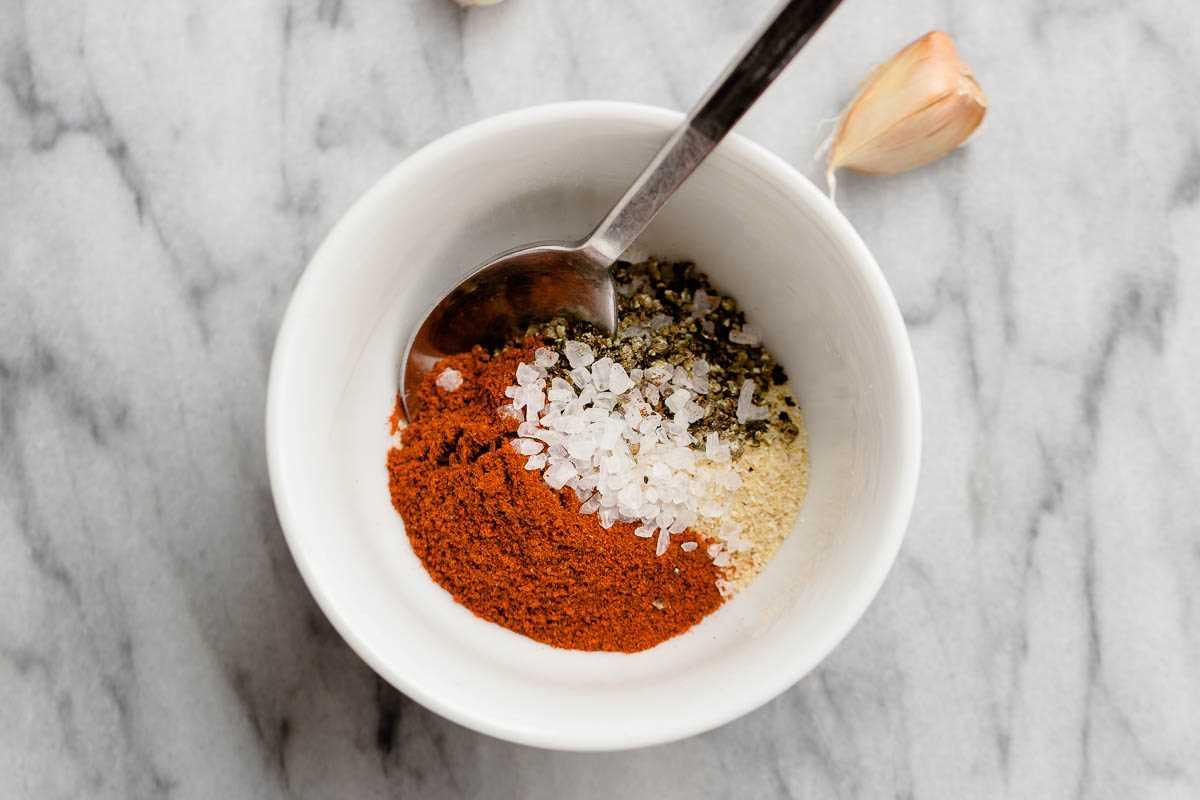 chicken spice mix