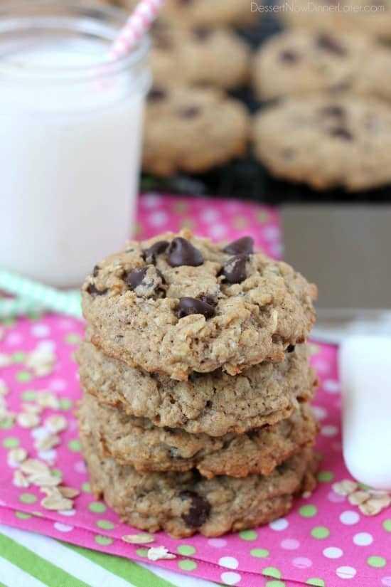 ¡Funciona! Estas galletas de lactancia ayudan a aumentar su suministro de leche gracias a 3 ingredientes clave. Amigables con el congelador y súper deliciosas, estas galletas de lactancia son las mejores amigas de una mamá que amamanta.