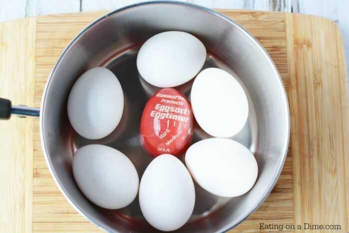 Depois de experimentar a melhor receita para ovos recheados, você vai adorar! Esta receita fácil de Ovos Recheados é cheia de sabor. Você vai adorar esta receita simples para ovos recheados. É a melhor receita para ovos recheados!