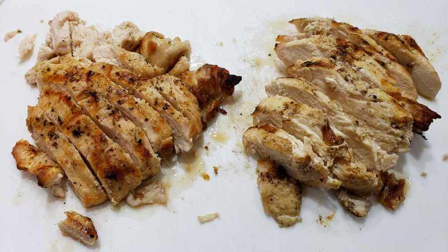 "filetes de pollo a la parrilla cortados en rodajas ""srcset ="" https://cdn1.zonacooks.com/wp-content/uploads/2020/02/Chicken-Strawberry-Salad-and-Poppy-Seed-Dressing-Dinner-for-Two- 8-900x507.jpg 900w, https://cdn1.zonacooks.com/wp-content/uploads/2020/02/Chicken-Strawberry-Salad-and-Poppy-Seed-Dressing-Dinner-for-Two-8-500x282 .jpg 500w, https://cdn1.zonacooks.com/wp-content/uploads/2020/02/Chicken-Strawberry-Salad-and-Poppy-Seed-Dressing-Dinner-for-Two-8-768x432.jpg 768w , https://cdn1.zonacooks.com/wp-content/uploads/2020/02/Chicken-Strawberry-Salad-and-Poppy-Seed-Dressing-Dinner-for-Two-8-320x180.jpg 320w, https: //cdn1.zonacooks.com/wp-content/uploads/2020/02/Chicken-Strawberry-Salad-and-Poppy-Seed-Dressing-Dinner-for-Two-8-480x270.jpg 480w, https: // cdn1 .zonacooks.com / wp-content / uploads / 2020/02 / Chicken-Strawberry-Salad-and-Poppy-Seed-Seed-Seed-Dressing-Dinner-for-Two-8-720x405.jpg 720w, https: //cdn1.zonacooks. com / wp-content / uploads / 2020/02 / Chicken-Strawberry-Salad-and-Poppy-Seed-Seed-Seed-Dressing-for-Two-8-735x 414.jpg 735w, https://cdn1.zonacooks.com/wp-content/uploads/2020/02/Chicken-Strawberry-Salad-and-Poppy-Seed-Dressing-Dinner-for-Two-8.jpg 1000w "" tamaños = ""(ancho máximo: 900 px) 100vw, 900 px"