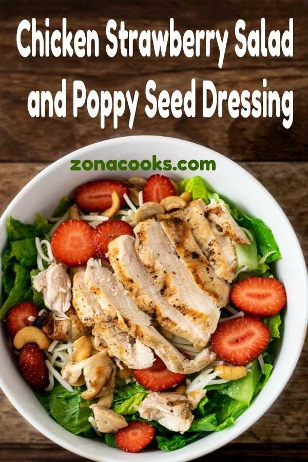 "Aderezo de ensalada de pollo con fresas y semillas de amapola ""srcset ="" https://cdn1.zonacooks.com/wp-content/uploads/2020/02/Chicken-Strawberry-Salad-and-Poppy-Seed-Dressing-Dinner-for-Two -17.jpg 600w, https://cdn1.zonacooks.com/wp-content/uploads/2020/02/Chicken-Strawberry-Salad-and-Poppy-Seed-Dressing-Dinner-for-Two-17-333x500. jpg 333w ""tamaños ="" (ancho máximo: 600px) 100vw, 600px"