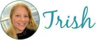 Trish Signature Block
