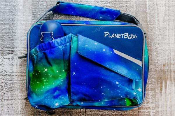 PlanetBox Review and Back to School Giveaway. Great ideas for lunch back to school! The | natashaskitchen.com