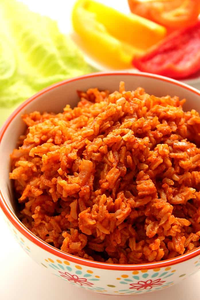 Arroz espanhol 1 arroz com molho de queijo com abobrinha e receita de milho