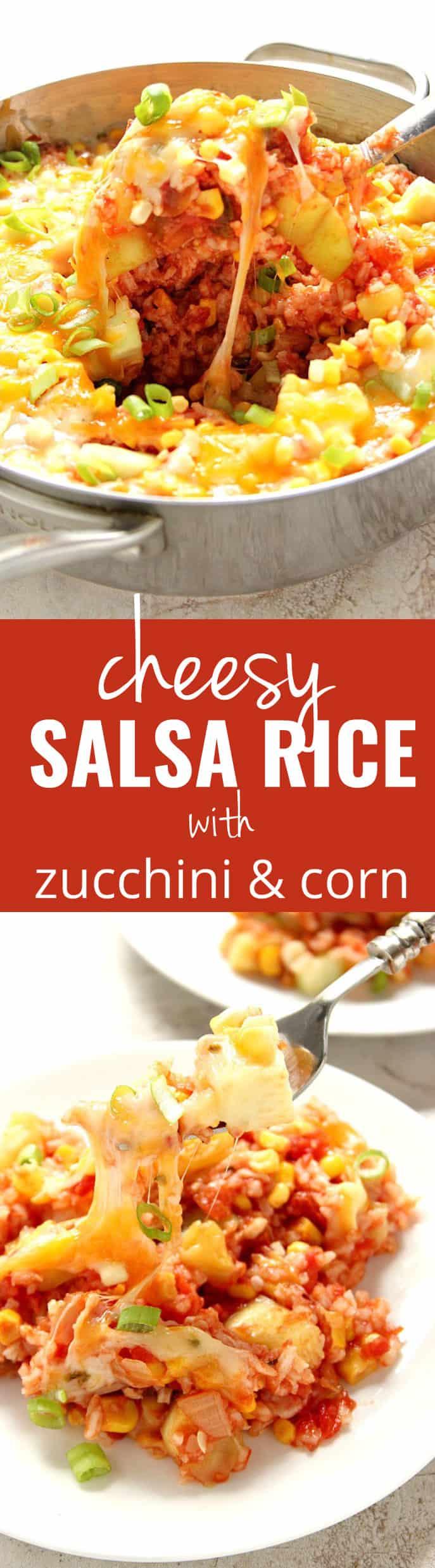arroz com molho de queijo longo 1 Arroz com molho de queijo com abobrinha e receita de milho