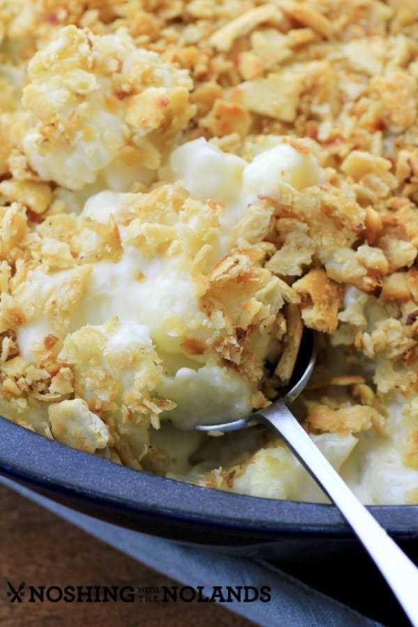 34 excelentes recetas de coliflor