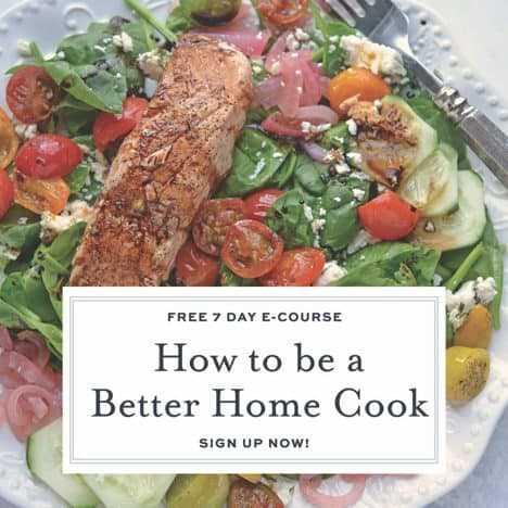 Cómo ser un mejor cocinero casero