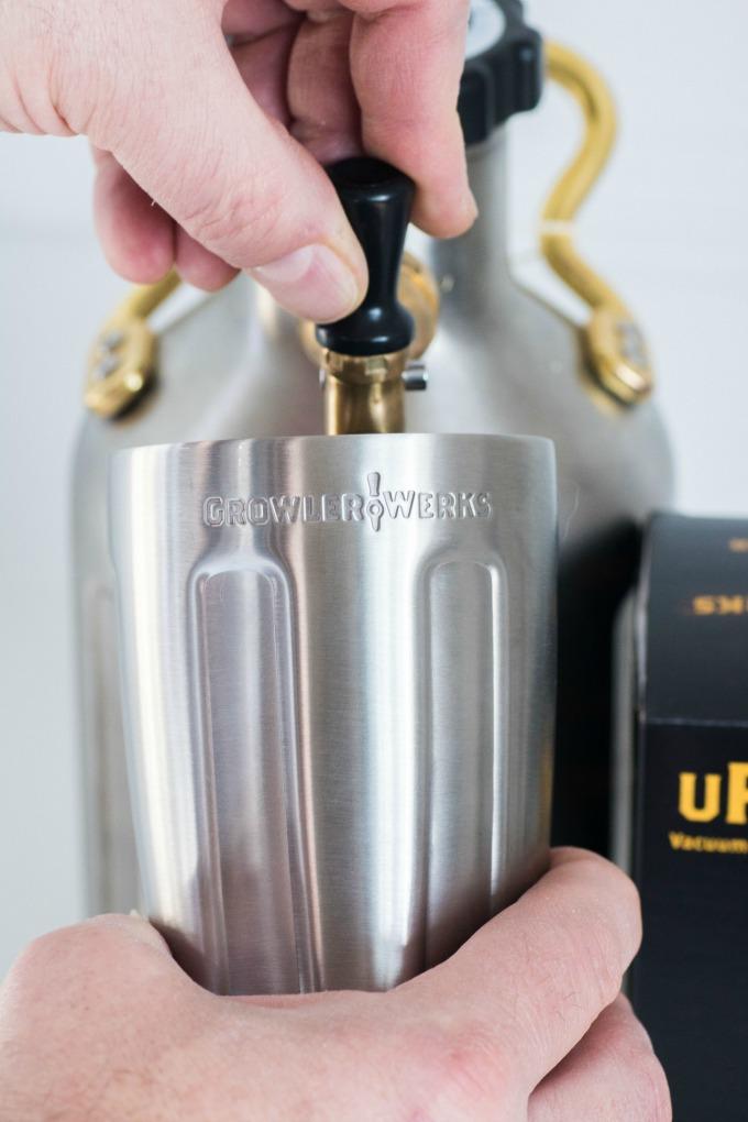 GrowlerWerks uPints