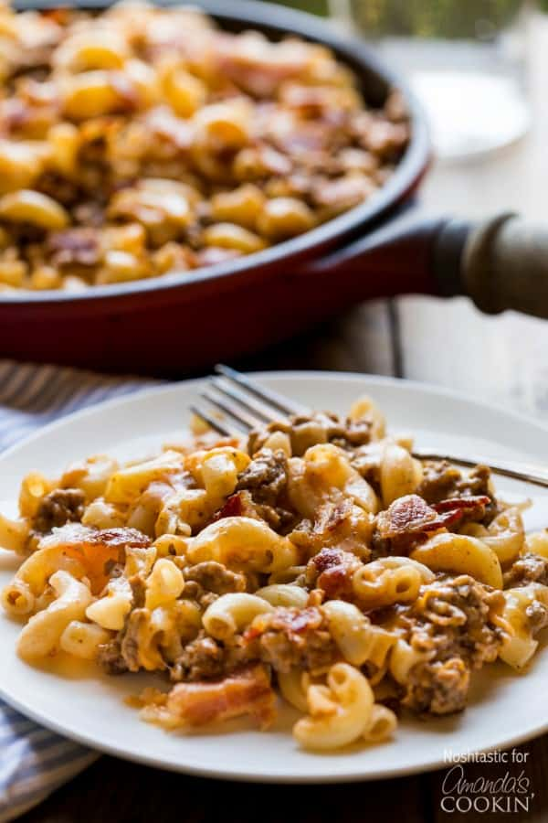 40 comforting fall and winter pasta dishes