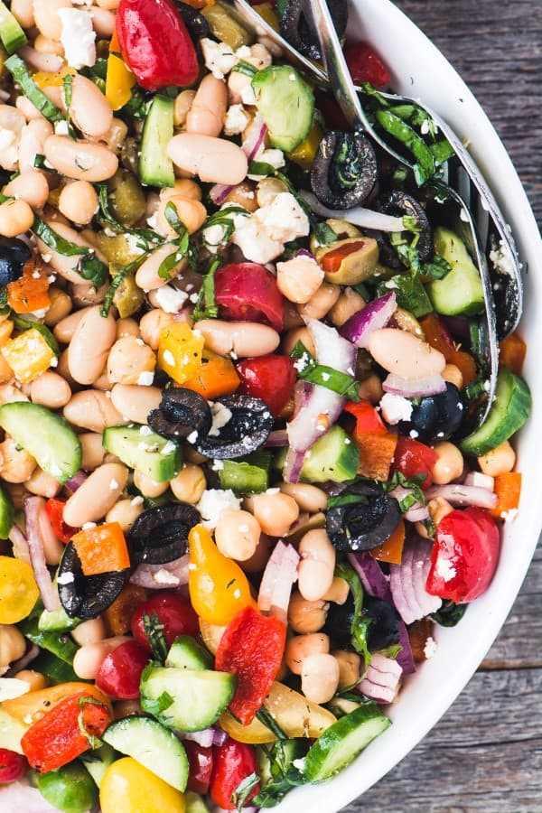 32 magníficas recetas mediterráneas