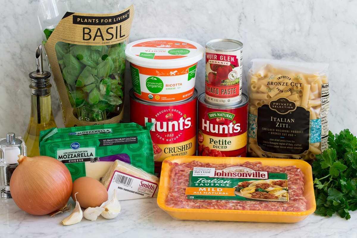 Ingredientes mostrados aquí que son necesarios para hacer homem